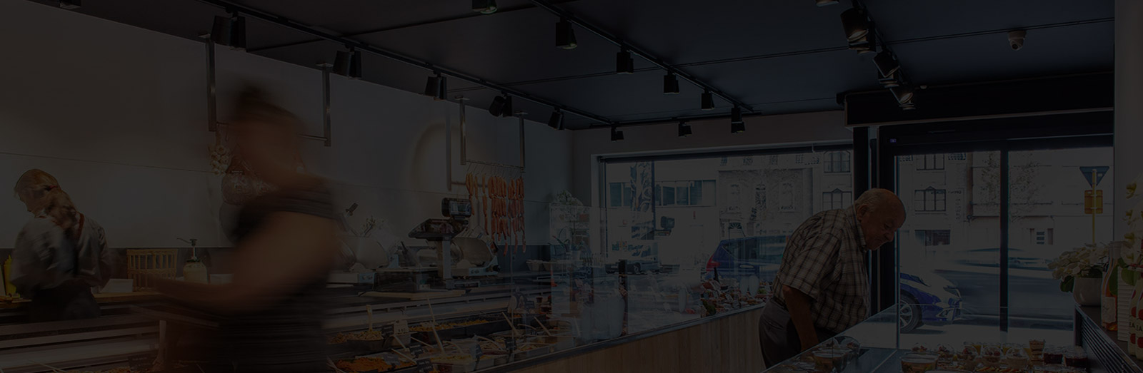Degustatieweekend Duroc d'Olives op zaterdag 7 maart 2020